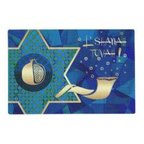 Jewish New Year | Rosh Hashanah Placemats
