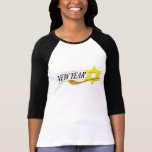 Jewish New Year T-shirt