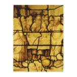 Jewish Passover, from Provins Wood Print
