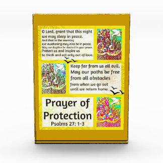 Jewish Prayer Of Protection City Of Jerusalem Award
