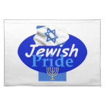 JEWISH PRIDE PLACEMATS