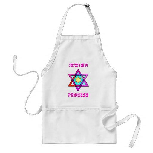 Jewish Princess Apron