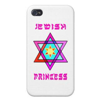 Jewish Princess iPhone 4/4S Covers