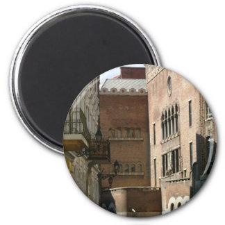 Jewish Quarter Magnet