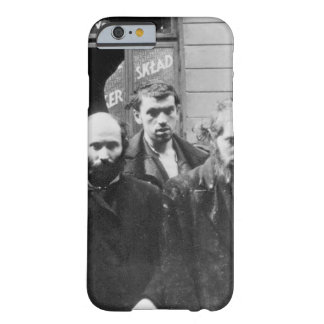 Jewish Rabbis. Copy of German photograph_War Image Barely There iPhone 6 Case