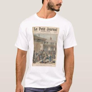 Jewish Refugee Camp T-Shirt