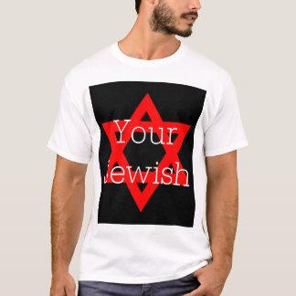 Jewish Shirt2  T-Shirt