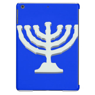 Jewish Sign iPad Air, Barely There Case For iPad Air
