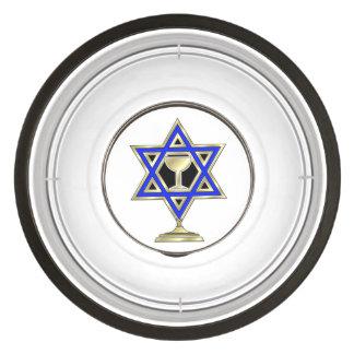 Jewish Star Bowl