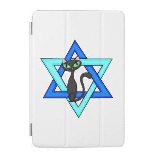 Jewish Star Cats iPad Mini Cover