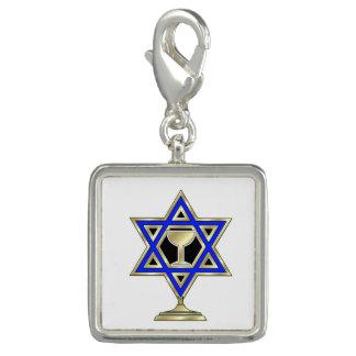 Jewish Star Charms