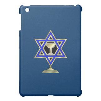 Jewish Star iPad Mini Case