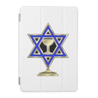 Jewish Star iPad Mini Cover