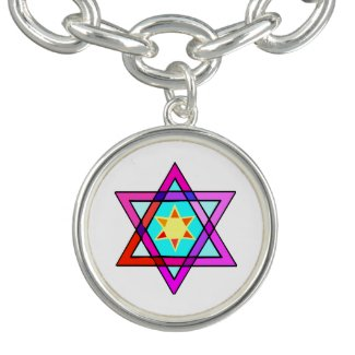 Jewish Religion Jewelry and Charms Personalized