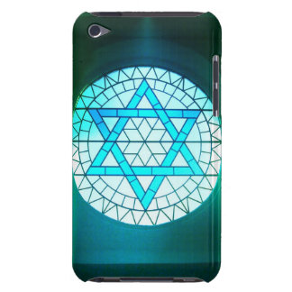 Jewish Star of David iTouch Case Barely There iPod Case