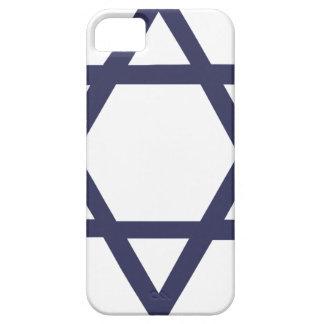 Jewish Star of David Symbol iPhone 5 Cases