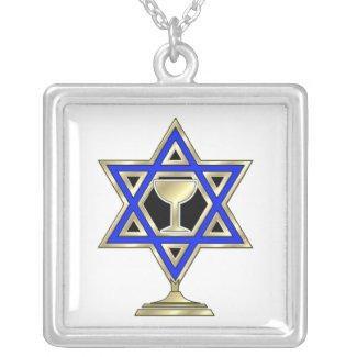 Judaica Star of David Jewelry