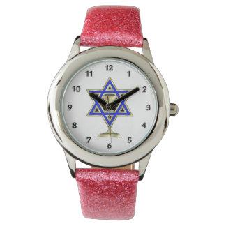 Jewish Star Watches