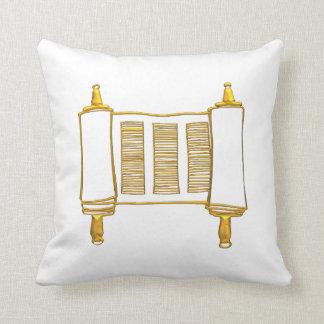 Jewish Torah Pillow