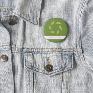Jewish Voice for Peace Button