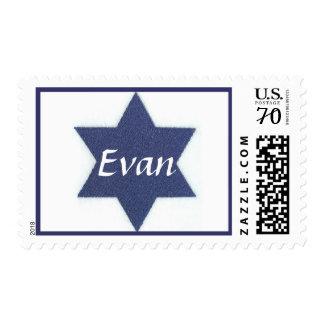 JewishStar, Evan Franqueo