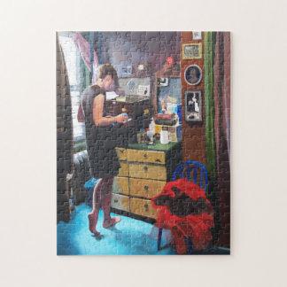Jewl Jigsaw Puzzle