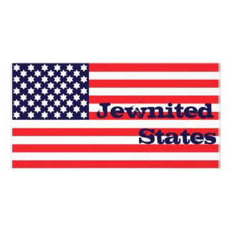 Jewnited States Photo Card