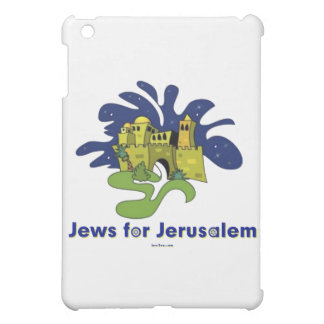 JEWS FOR JERUSALEM GIFT COVER FOR THE iPad MINI
