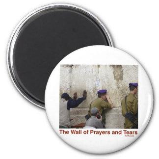 JEWS FOR JERUSALEM GIFT MAGNET