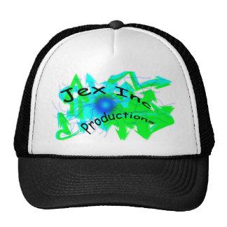 jex inc official product hat