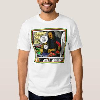 jf coverart T Tee Shirt