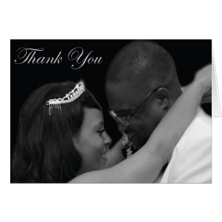 jf wedding thank you cards