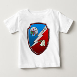 JFCC for Integrated Missile Defense Baby T-Shirt