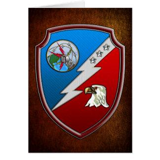 JFCC for Integrated Missile Defense Card