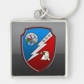 JFCC for Integrated Missile Defense Keychain