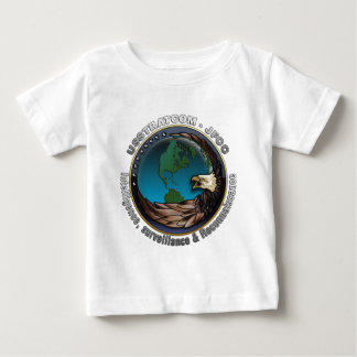 JFCC for Intelligence, Surveillance and Reconnaiss Baby T-Shirt