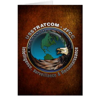 JFCC for Intelligence, Surveillance and Reconnaiss Card