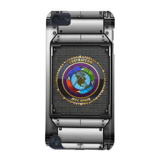JFCC Space iPod Touch (5th Generation) Case
