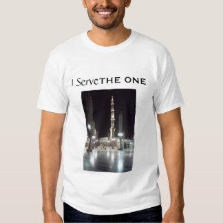 JFIA Serve1 Medina Customizable Mens Shirts & Tops