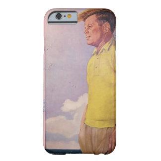 JFK 1963 - 2013 FUNDA BARELY THERE iPhone 6