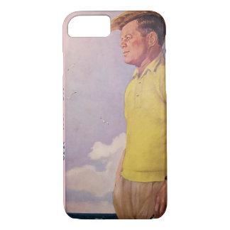 JFK 1963 - 2013 FUNDA iPhone 7