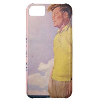 JFK 1963 - 2013 FUNDA PARA iPhone 5C
