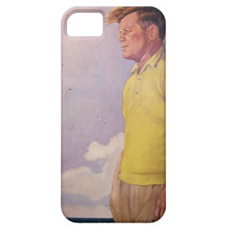 JFK 1963 - 2013 FUNDA PARA iPhone SE/5/5s