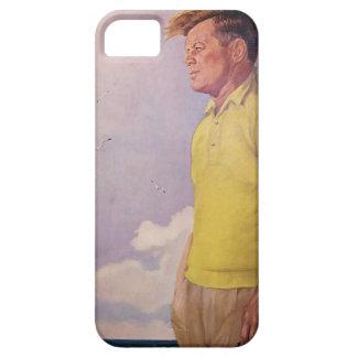 JFK 1963 - 2013 iPhone SE/5/5s CASE