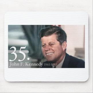 JFK 35 MOUSE PAD