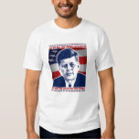 JFK Ask Not What Your Country Can Do For You T-shirt