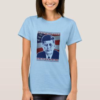 JFK_AskNot T-Shirt
