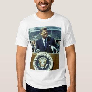 JFK at Rice Shirts