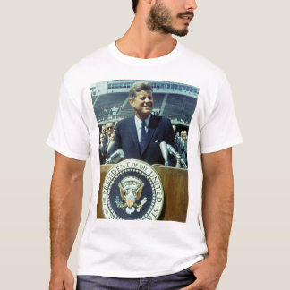 JFK at Rice T-Shirt