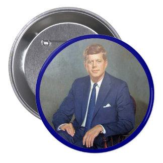 JFK Forever Button